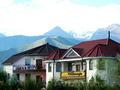 Отдых в Киргизии,  в отеле Восторг! г. Чолпон-Ата