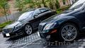 Автомобили для делегаций и деловых поездок с водителем.