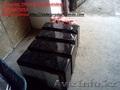 Формы для производства 3 и 4х.сл.теплоблоков с мраморной облицовкой