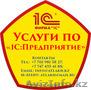 Услуги программиста в астане,1С, настройка, программирование - Изображение #2, Объявление #1066297