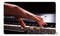 Обучение игре на пианино или синтезаторе с нуля всех возрастов