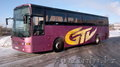 Аренда прокат автобуса в Астане