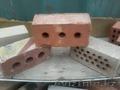 кирпич керамический  M125-150
