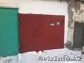 Продается гараж в городе Астане