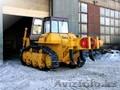 Бульдозер с лебедкой тмт 200 10-30 тн новый от производителя Челябинск