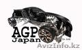 Контрактные запчасти из Японии