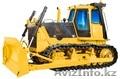 Бульдозер с рыхлителем новый Б10М Т170 Б170 г. Челябинск, Объявление #1227661