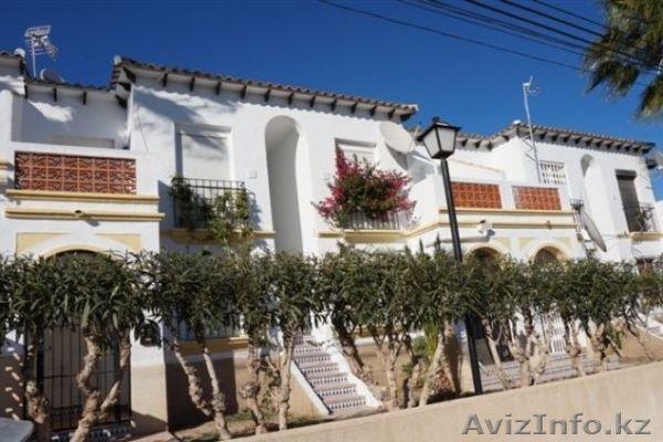 Дома в испании коста бланка ростов
