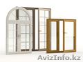 Изготовление,  установка металлопластиковых окон
