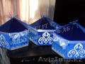Сувениры Казахстана текстильные