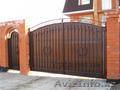 Сварочный цех изготовит ворота,  решетки,  перила,  козырьки и мангалы,  недорого,  к