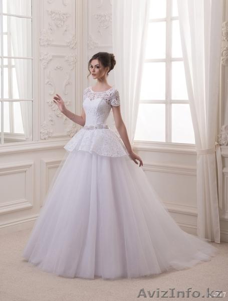 Свадебные платья фото и цена в астане