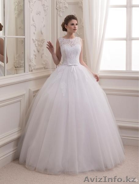 Астана свадебные платья цены