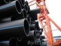Трубы полиэтиленовые водопроводные напорные