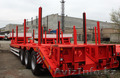 Полуприцеп 36 тонн Hartung 94334.248-010 (трал)