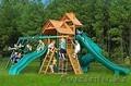 Детский игровой комплекс Герцог 2