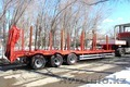 Полуприцеп 40 тонн Hartung 94334.105-023 (трал)