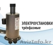 продаю установку электрическую водогрейную отопительную проточного типа