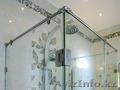 Душевая кабина, ванная кабина, стеклянная шторка Астана - Изображение #3, Объявление #1359861
