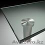 Фигурная резка и обработка стекла и зеркал, полки, мебель из стекла - Изображение #3, Объявление #1359875