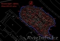 Замер и расчет объема насыпей (буртов) инертных материалов, карьеров  - Изображение #2, Объявление #1358772