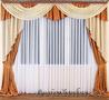 Текстильный дизайн и пошив штор