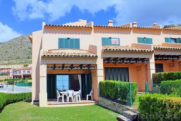 Купить недвижимость в испании в бенидорме