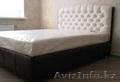 """Кровать с мягким изголовьем """"Home Lux"""" - Изображение #3, Объявление #1366665"""