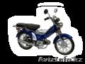 Мопед ЗиД-50-05