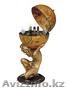 глобус - бар, сувенир подарок для директора, мужчине - Изображение #3, Объявление #830192