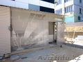 перфорированная стальная панель,  Астана