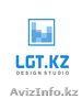 Создание сайтов в Астане LGT.kz