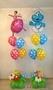 Воздушные шарики в Астане.Гелиевые шары.Оформление шарами - Изображение #2, Объявление #1403337
