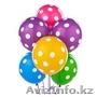 Воздушные шарики в Астане.Гелиевые шары.Оформление шарами - Изображение #3, Объявление #1403337