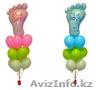 Гелиевые шары.оформление шарами - Изображение #2, Объявление #1403321