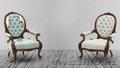 Реставрация,  обивка и перетяжка мягкой мебели