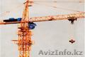 Аренда башенных кранов QTZ 80