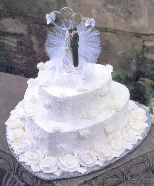 Торт на свадьбу в уфе
