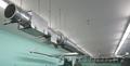 Монтаж, проектирование и обслуживание систем вентиляции в Астане