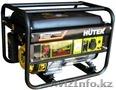 Бензиновый электрогенератор 4000L DY Huter Германия/Китай
