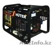 Электрогенератор LDG14000CLE-3 Huter Германия/Китай