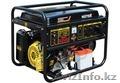 8000LX-3  DY бензиновый электрогенератор Германия/Китай