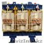Трансформатор силовой сухой ТСЗНО 630кВА 10(6)/0, 4кВ