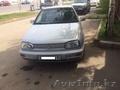 Volkswagen Golf 3,  1992 года