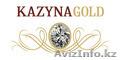 Ювелирный Дом Kazyna Gold