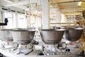Чан для Дежи 140 литров из нерж. стали, Объявление #1482451
