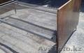 кровать металлическая, с сеткой - Изображение #3, Объявление #1477166