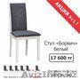 Продажа стульев Борвич в двух моделях