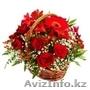 Живые цветы не дорого. Возможна доставка - Изображение #1, Объявление #1492376