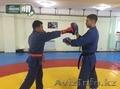 Самооборона и рукопашный бой